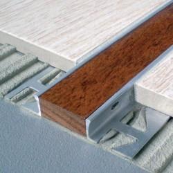 Duralis Wood Dekorationsprofil Breite 30mm Länge 250cm